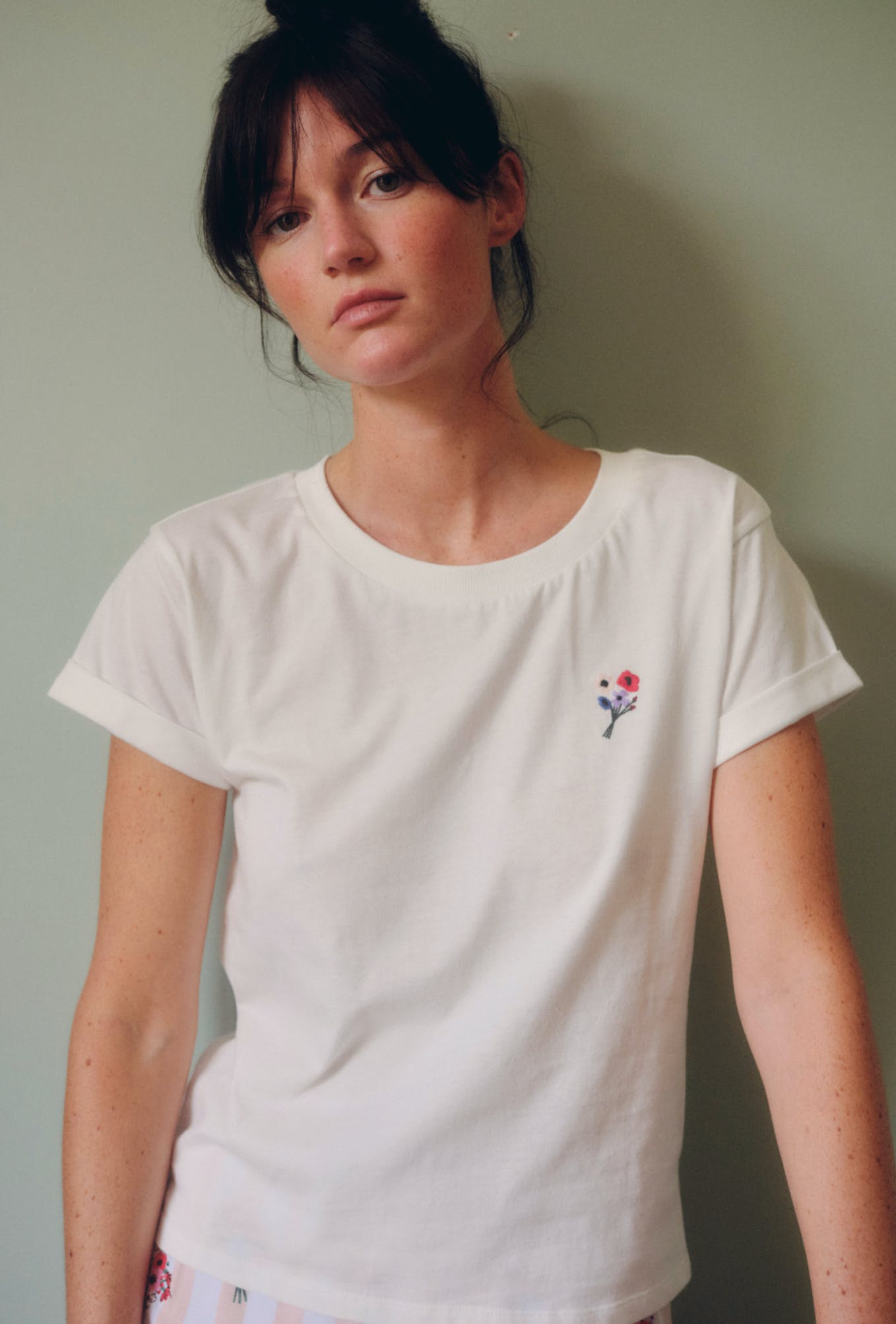 t-shirt café des arts