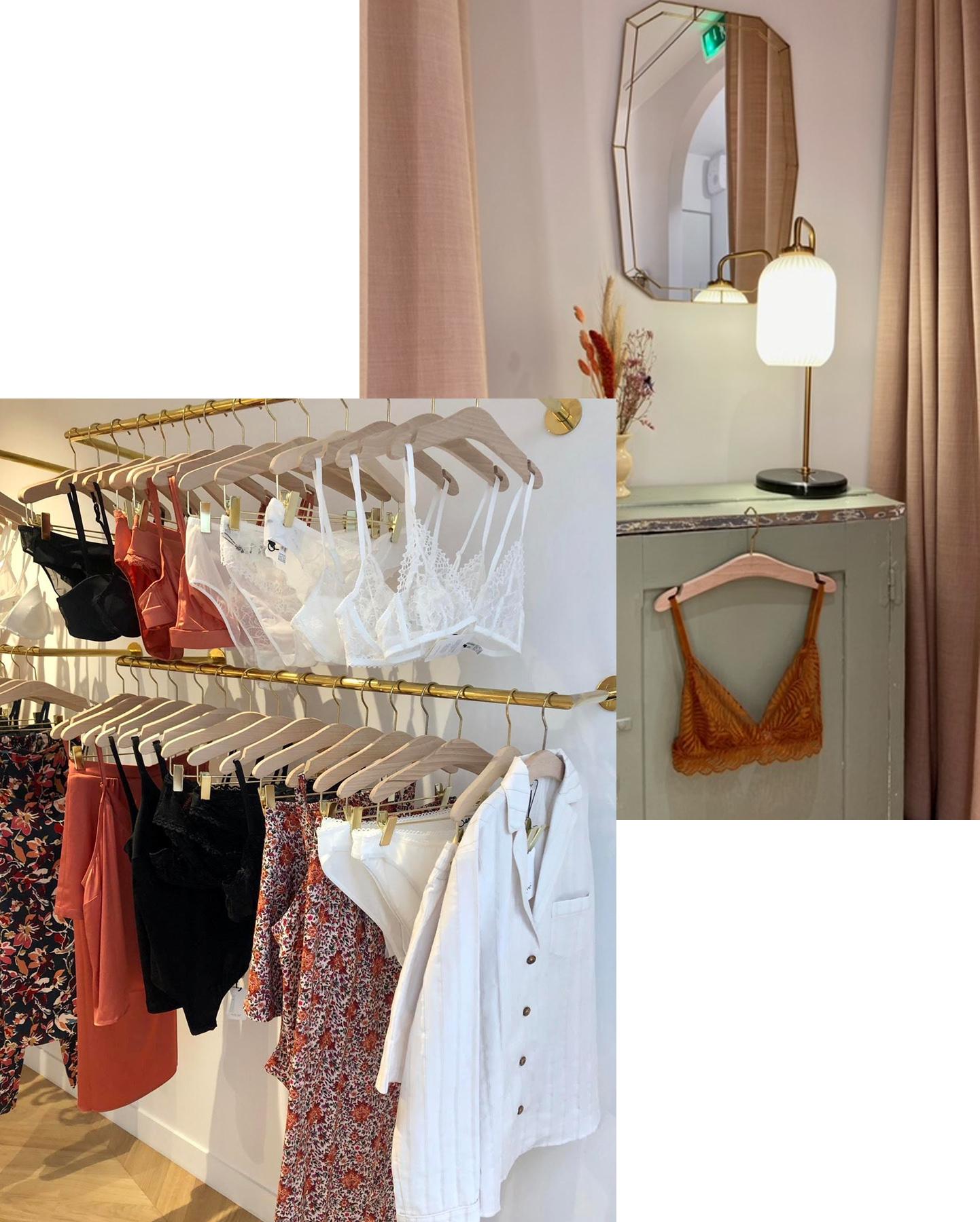 Ysé Store Paris 17ème Batignolles
