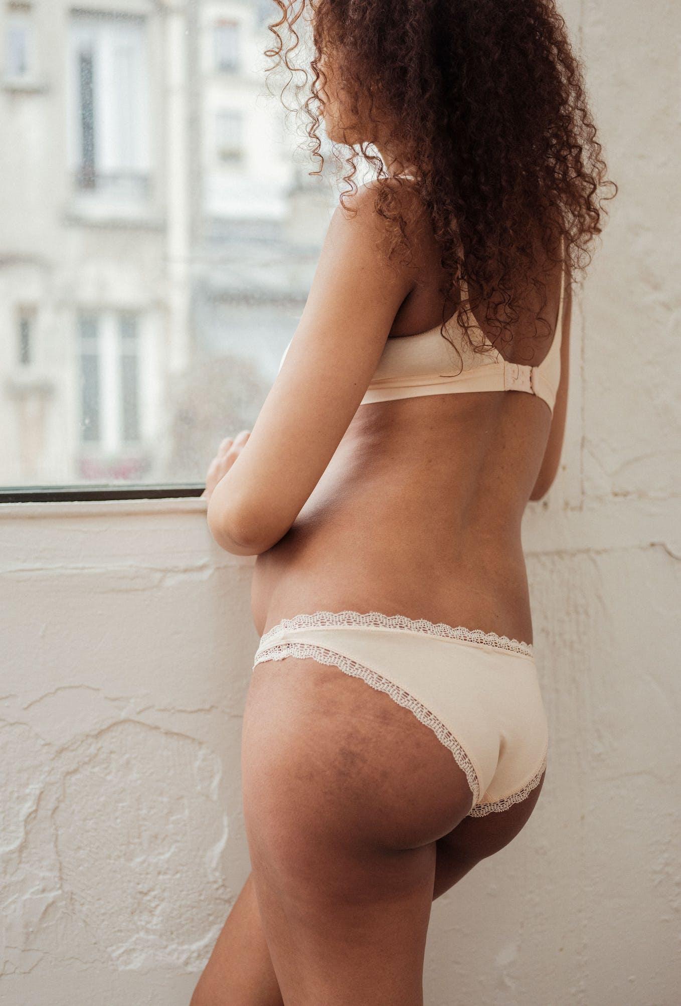 culotte une chanson douce nude