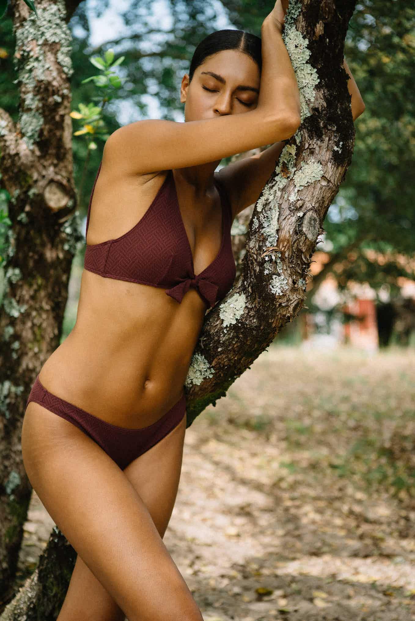 Bikini Beauté insulaire