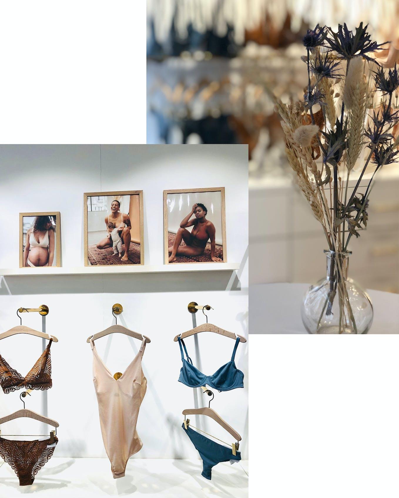 Boutique Ysé Paris 16ème Guichard