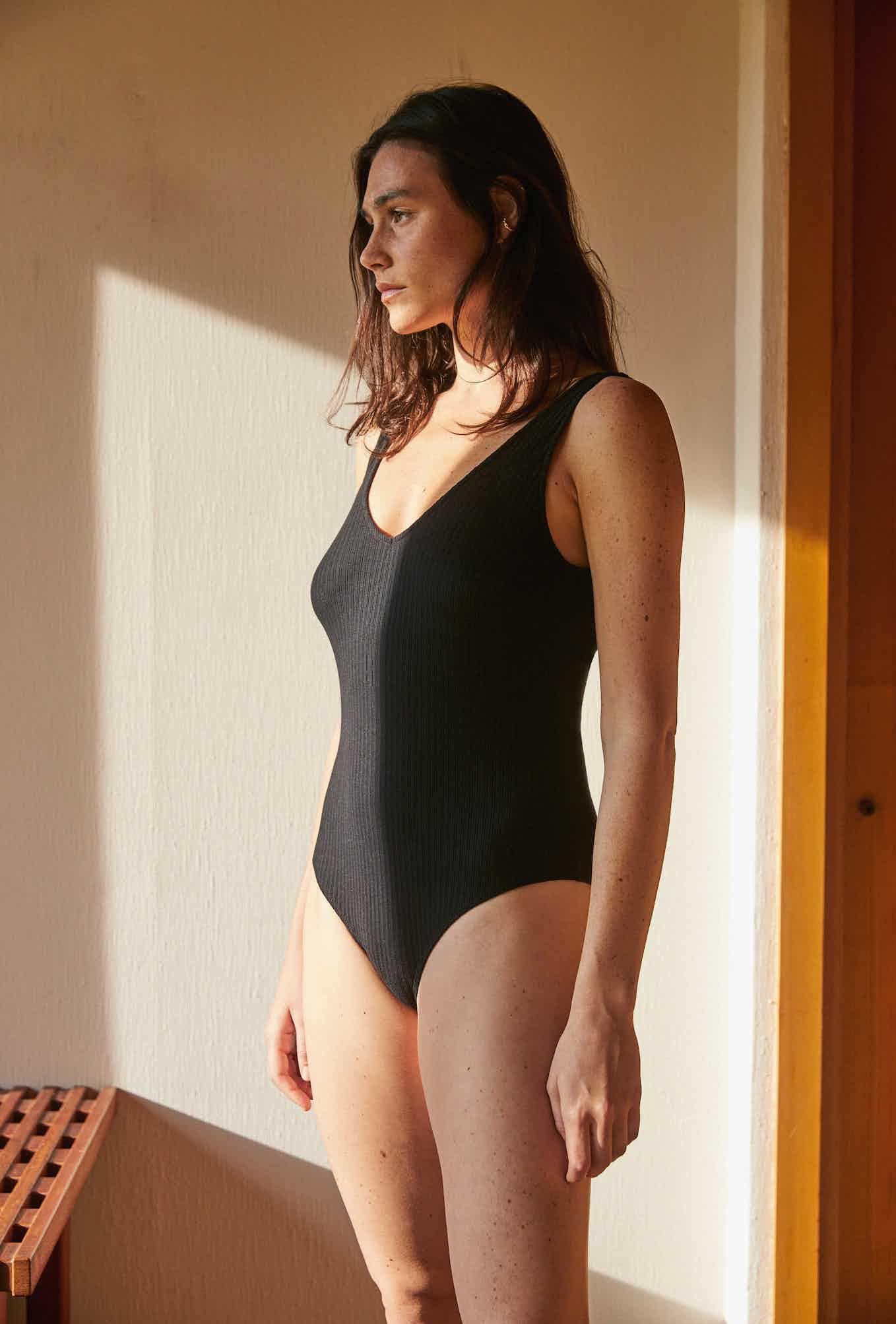 body Nour noir
