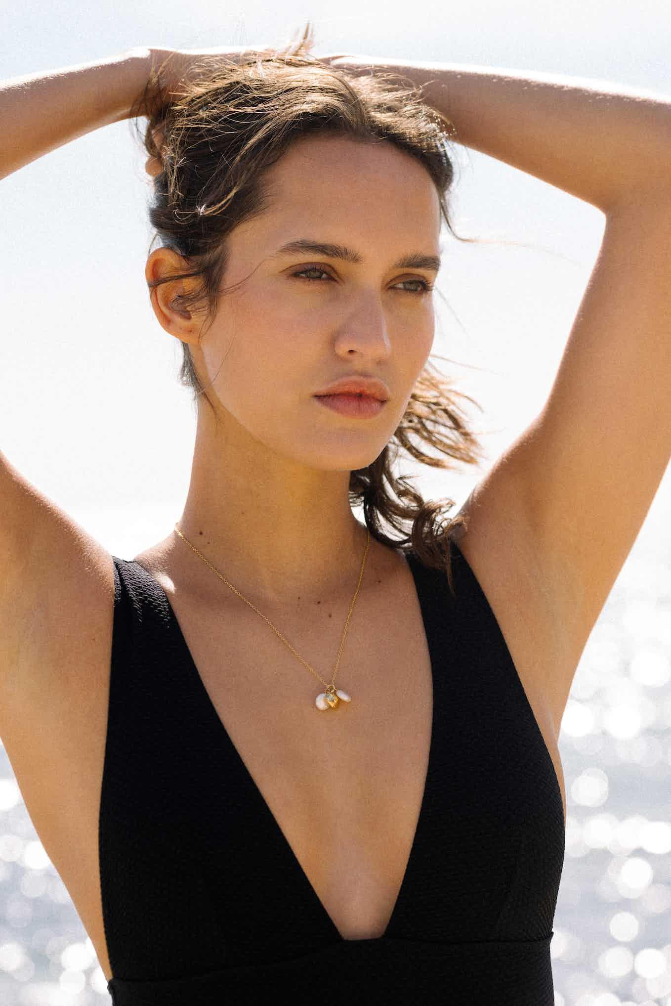 jewellry Louise Damas x Ysé