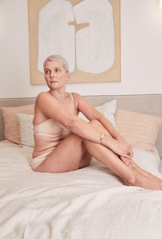 Bandeau histoire de femmes nude