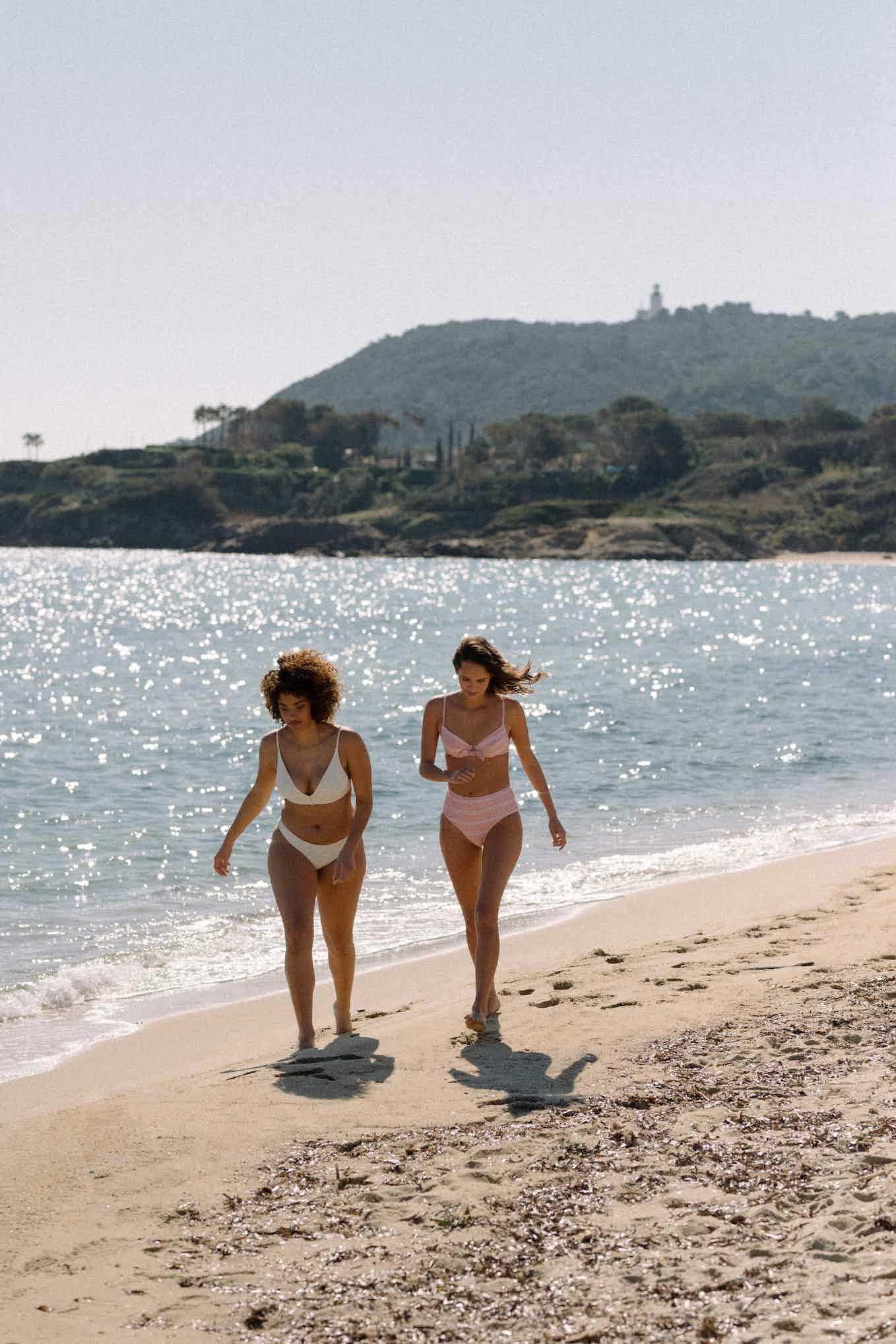 Bikini Coucher de soleil
