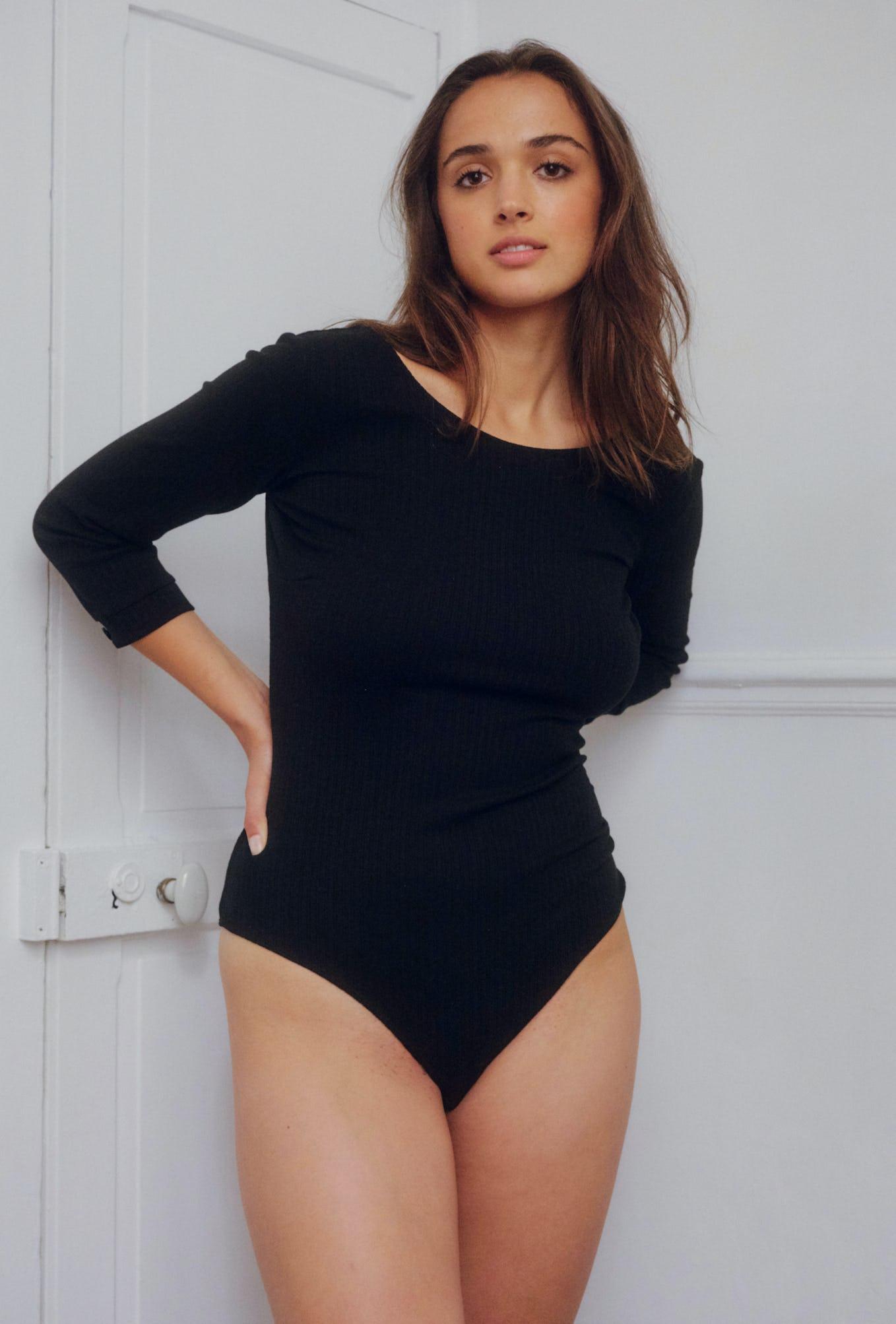 body noa noir