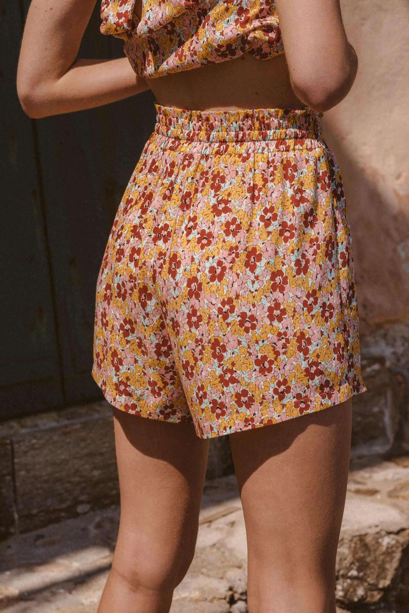 Shorts La belle saison