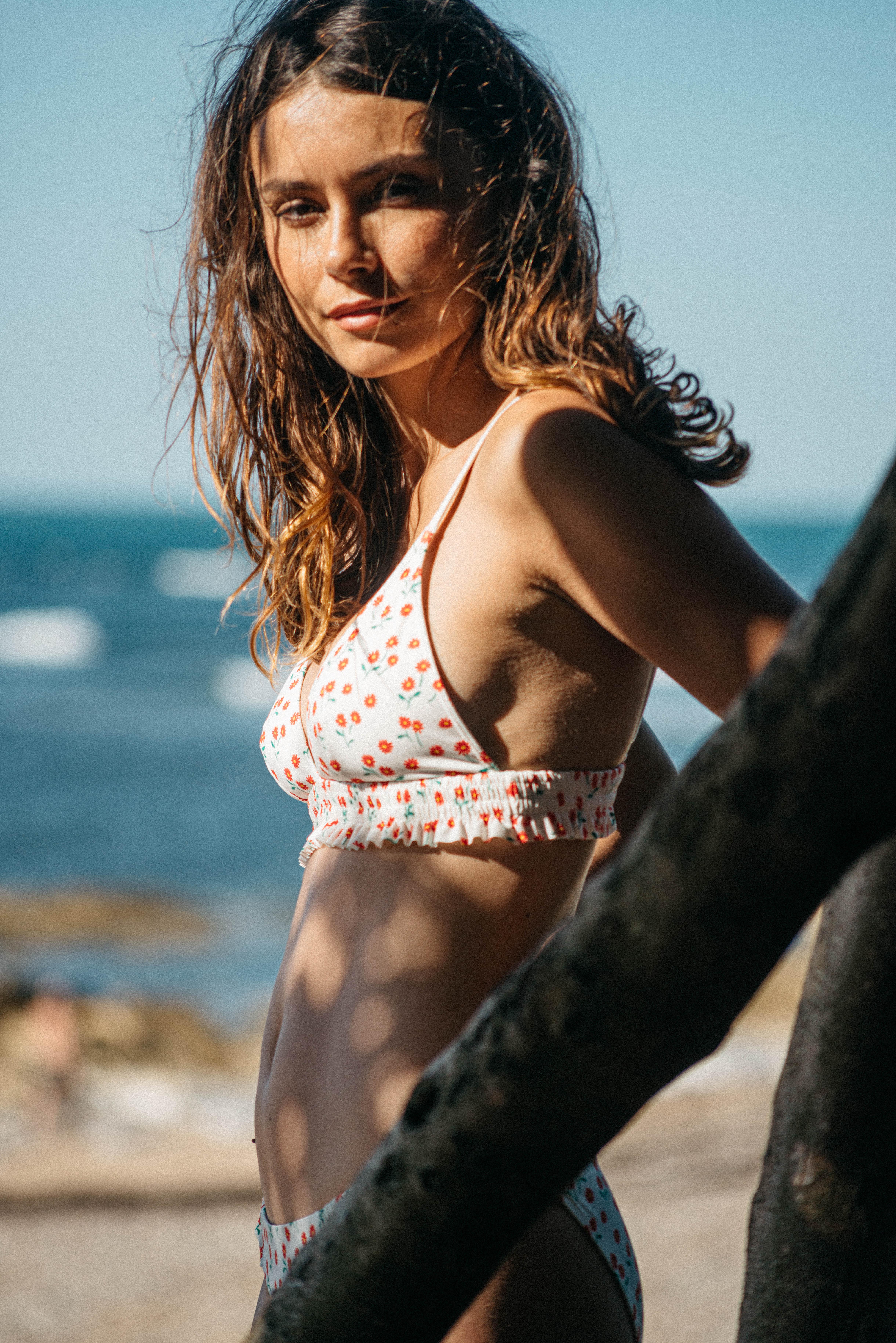 Bikini Sieste à l'ombre Florette