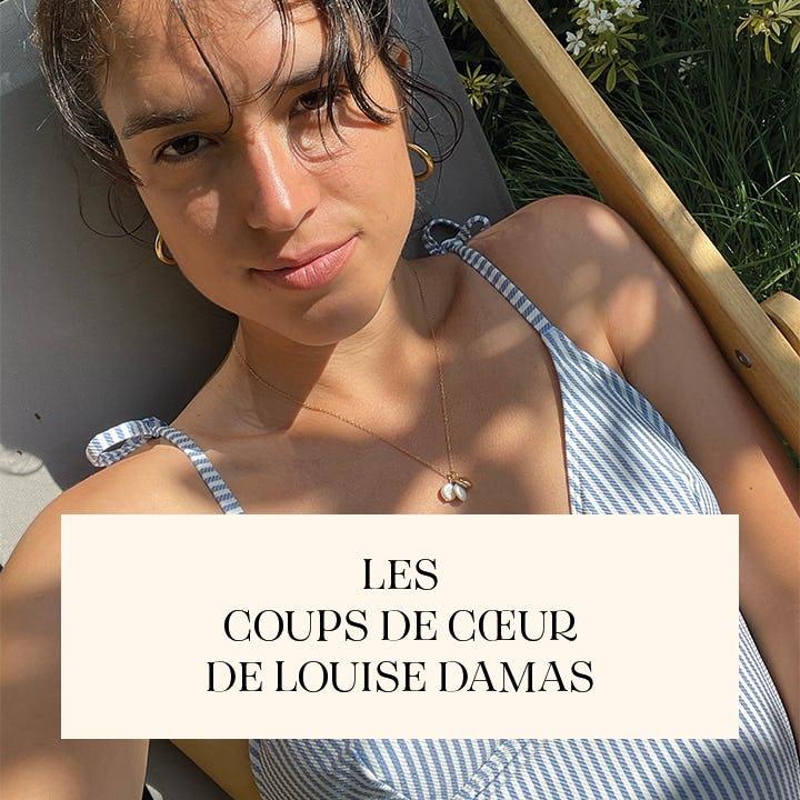 Louise Damas