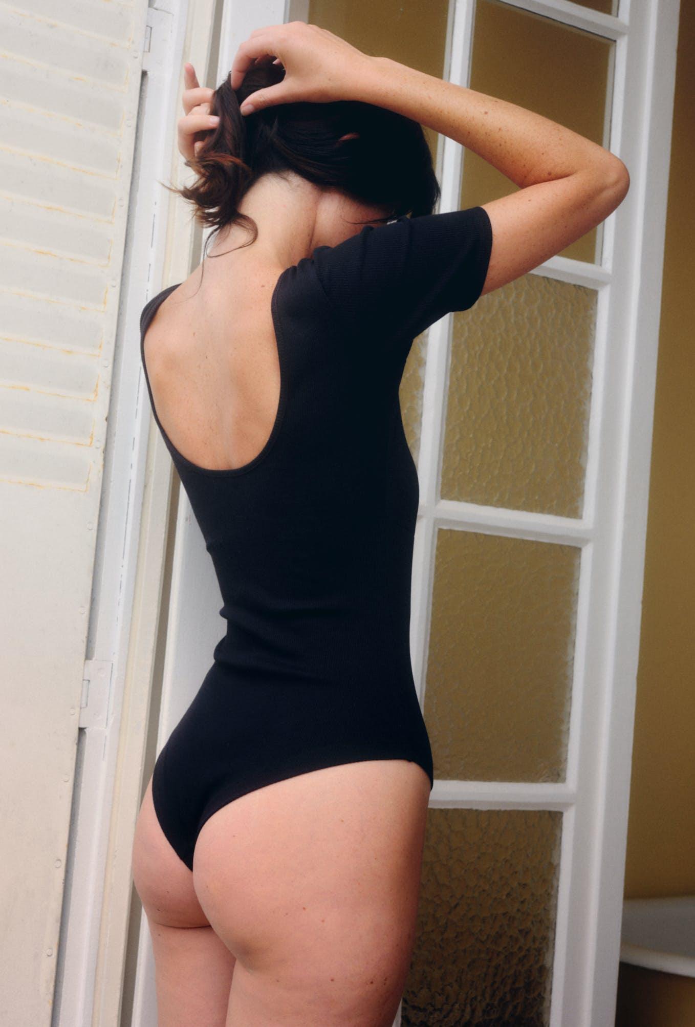 body janae noir