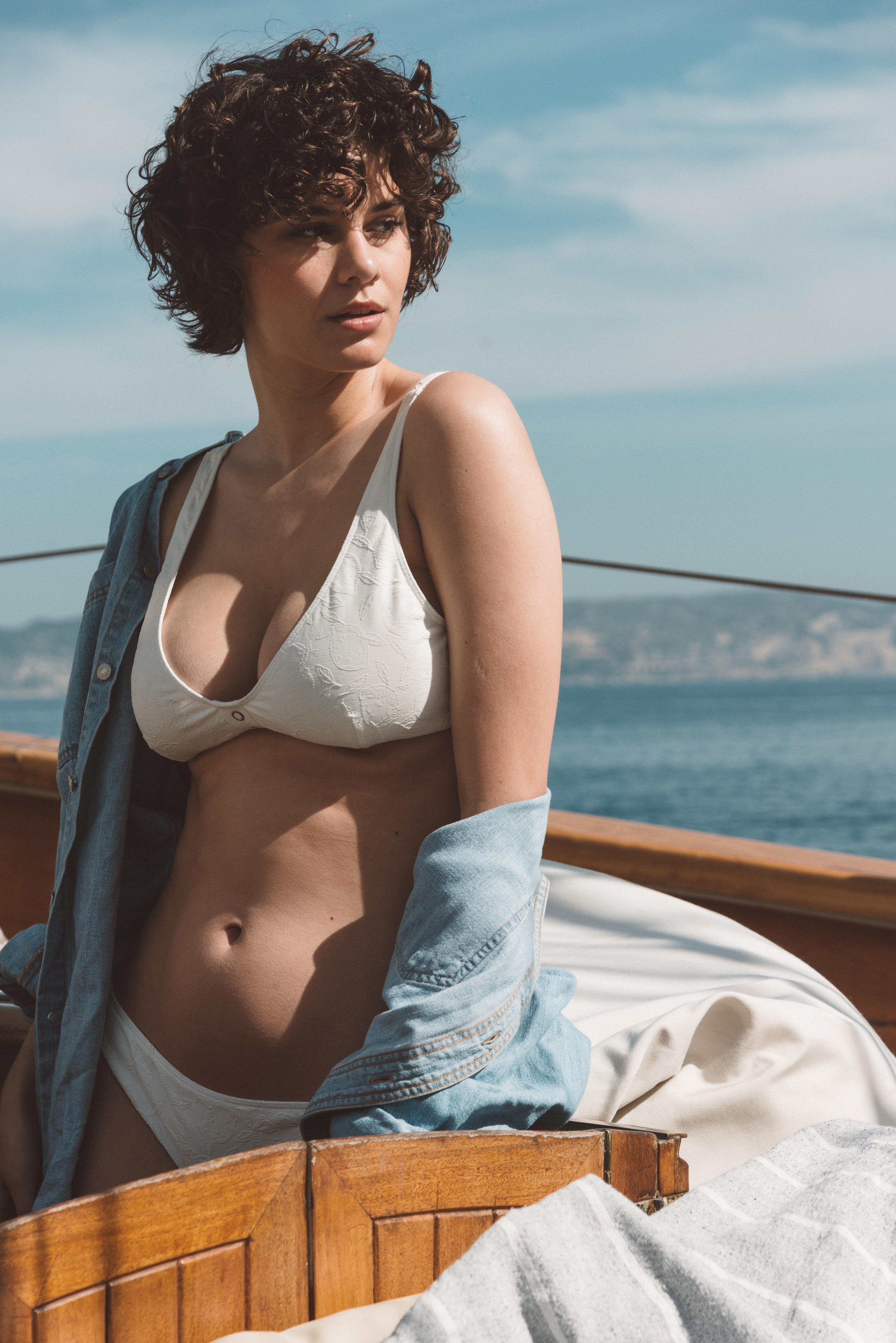 Bikini Partir avec toi