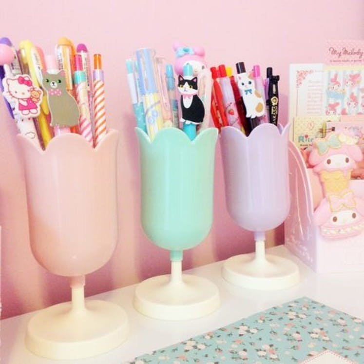 Transform Your Room With These Kawaii Decor Items Yumetwins The Monthly Kawaii Subscription Box Straight From Tokyo To Your Door