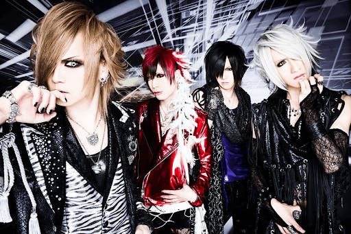 Visual Kei is a striking Japanese subculture inspired by American Glam Rock