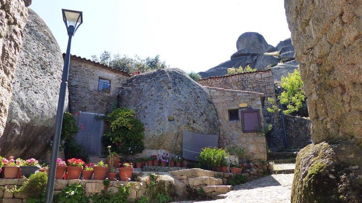 Village Monsanto au Portugal