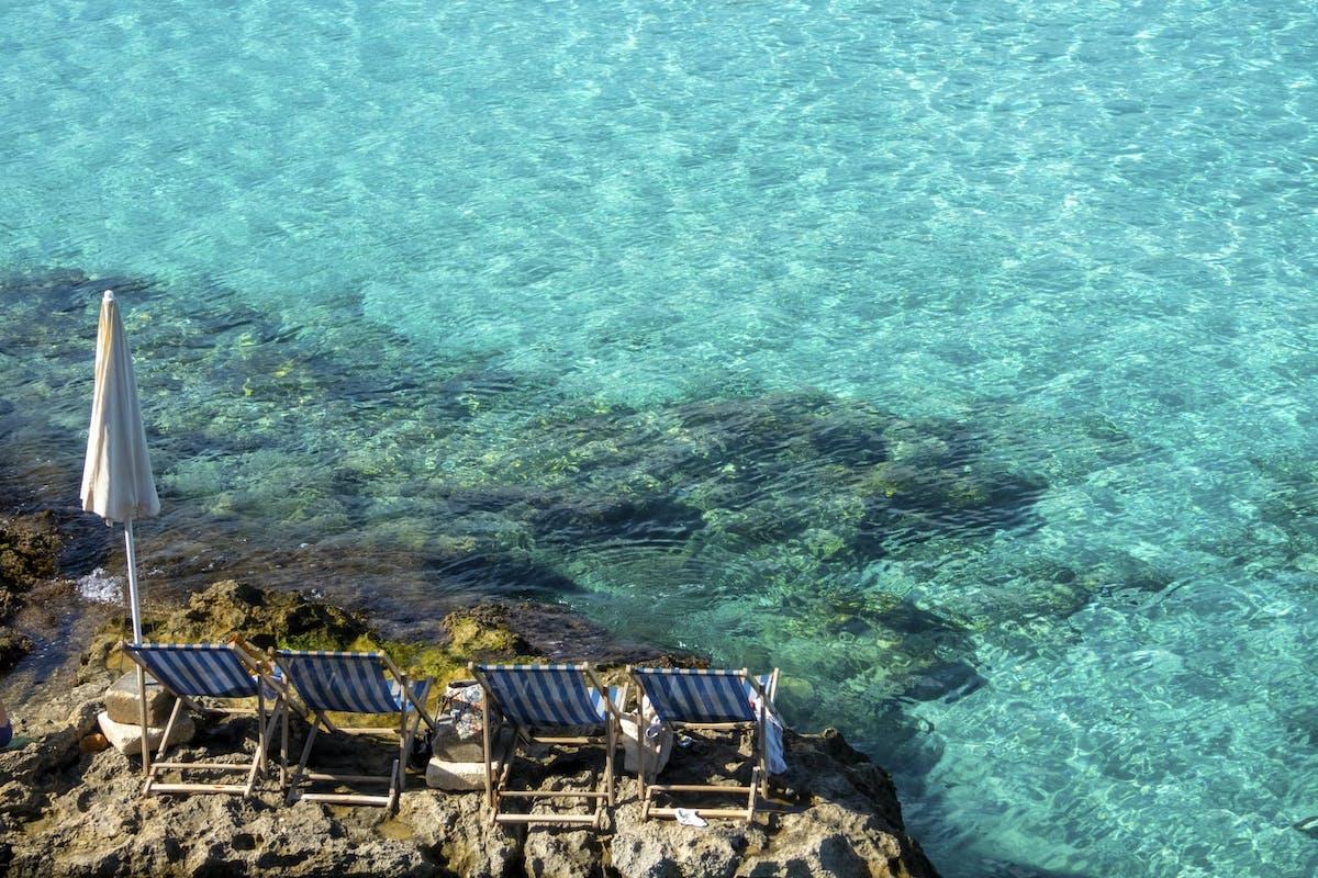 Blue lagoon, Maltes