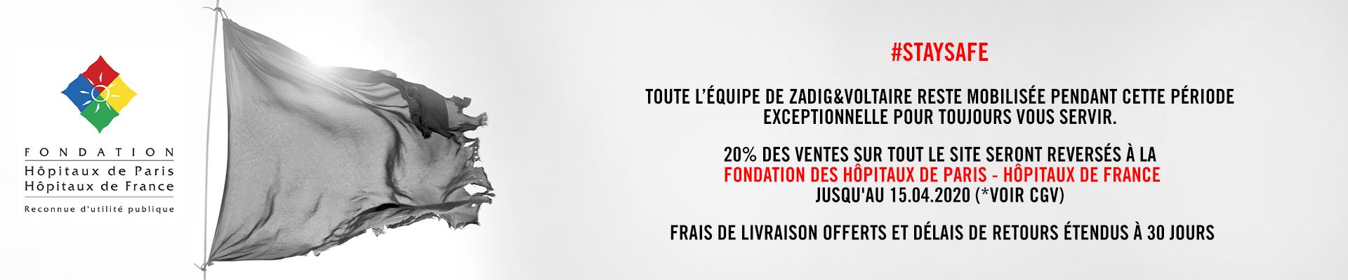 Site Officiel Zadig&Voltaire Zadig & Voltaire