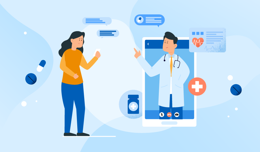 How Telemedicine Changes the Way Doctors Do Business