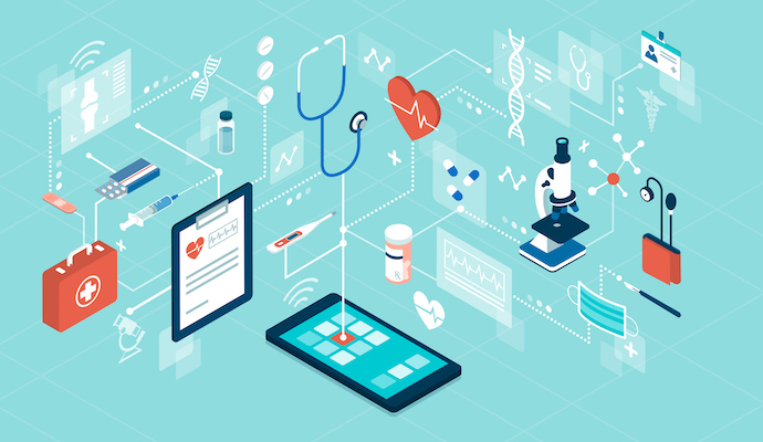 How telemedicine is used in modern practices, tips to get started,  what to look for in a telemedicine technology, how to market to patients, and ensure a positive telehealth experience.