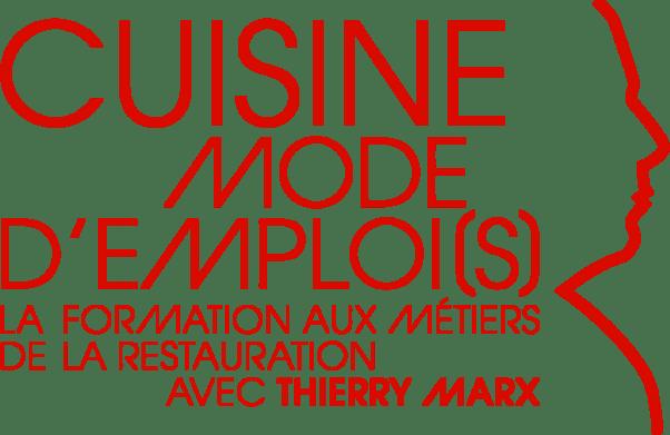 Logo de Cuisine mode d'emplois