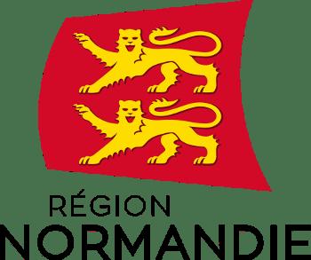 Logo de la région de Normandie