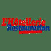Logo de l'Hôtellerie Restauration