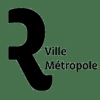 Logo de la Métropole de Rennes