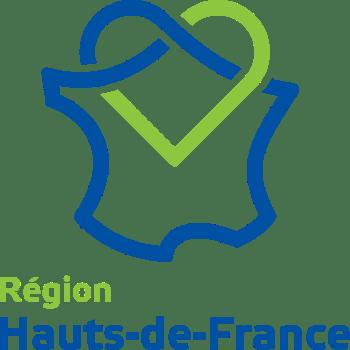 Logo de la région Hauts-de-France