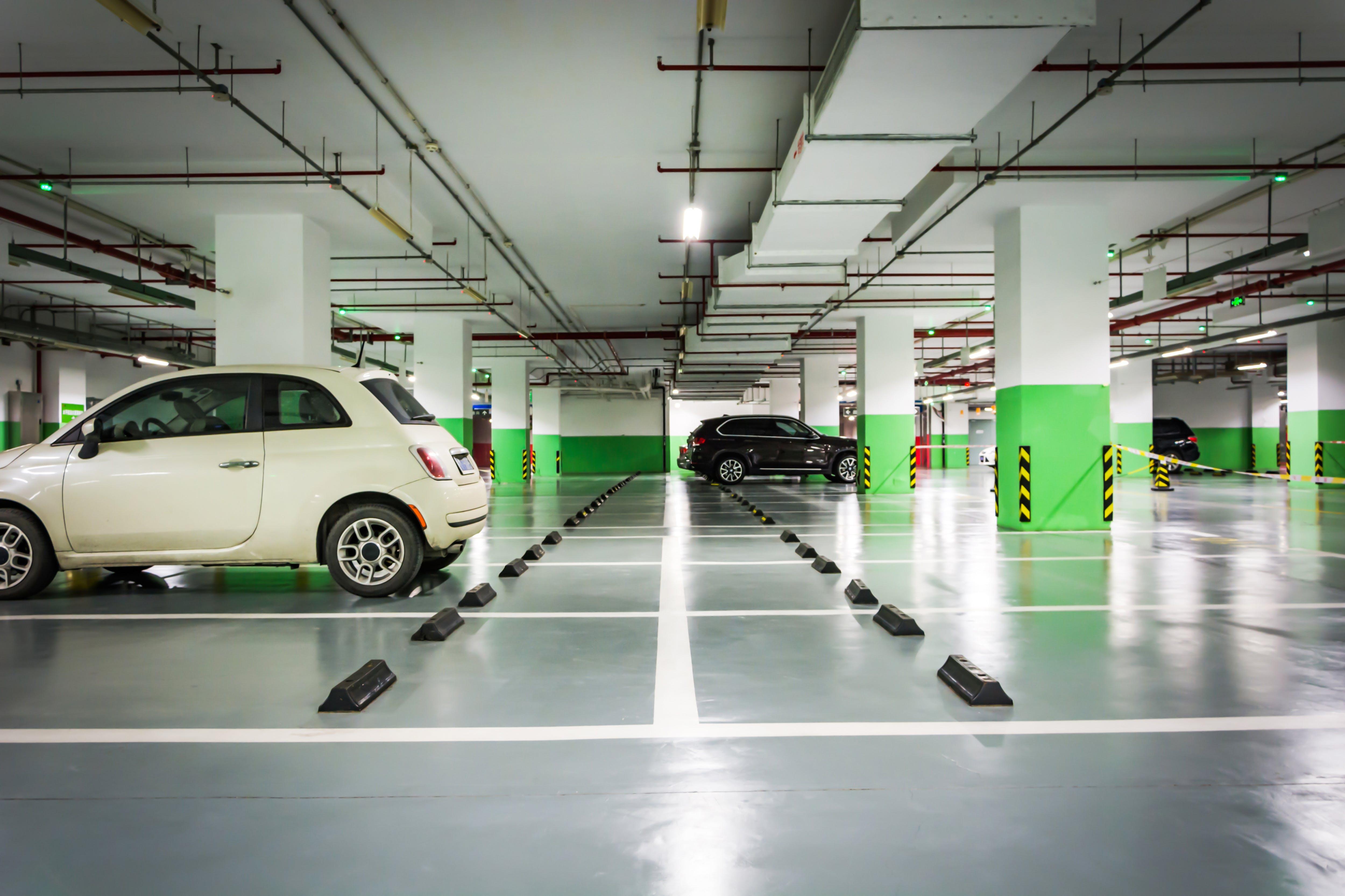 Parking Entreprise