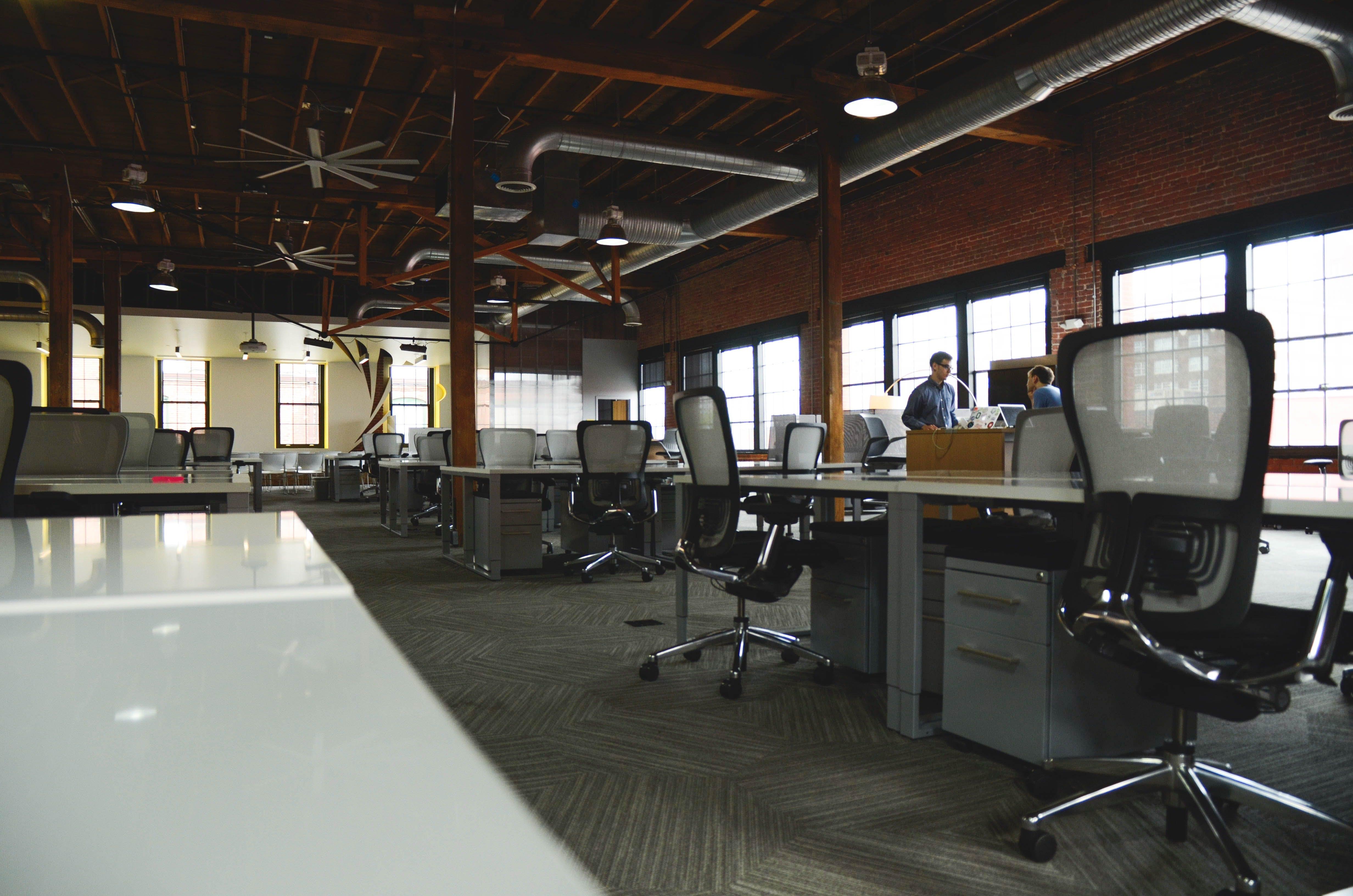Bureau entreprise