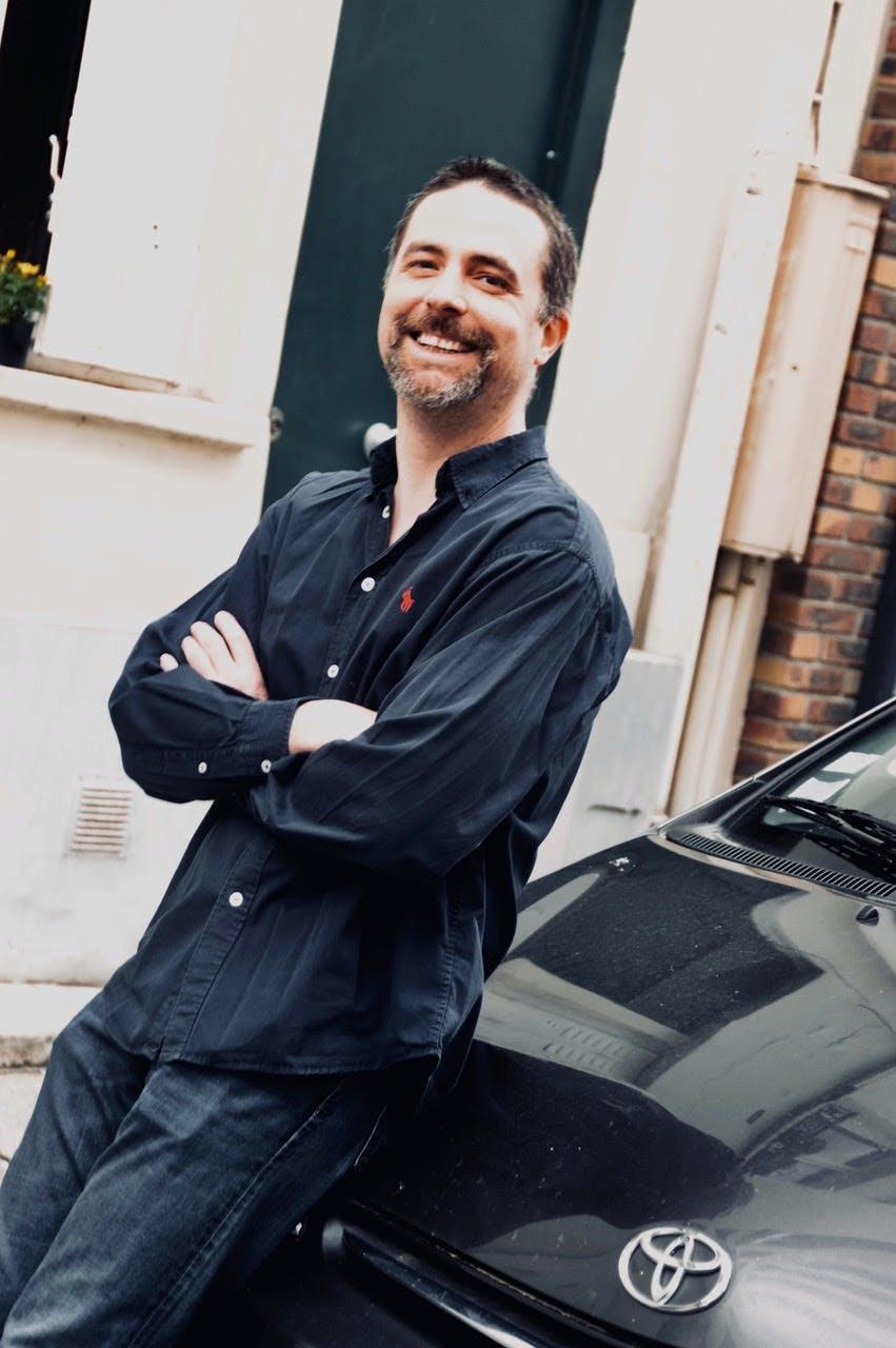 Christophe Chapellier, Président de CBC Drive