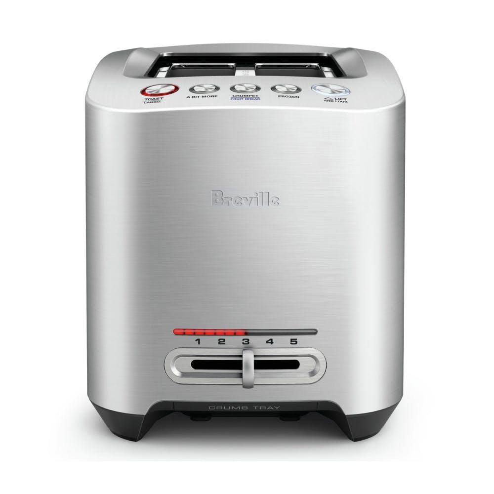 Breville the Smart Toast 2-Slice Toaster