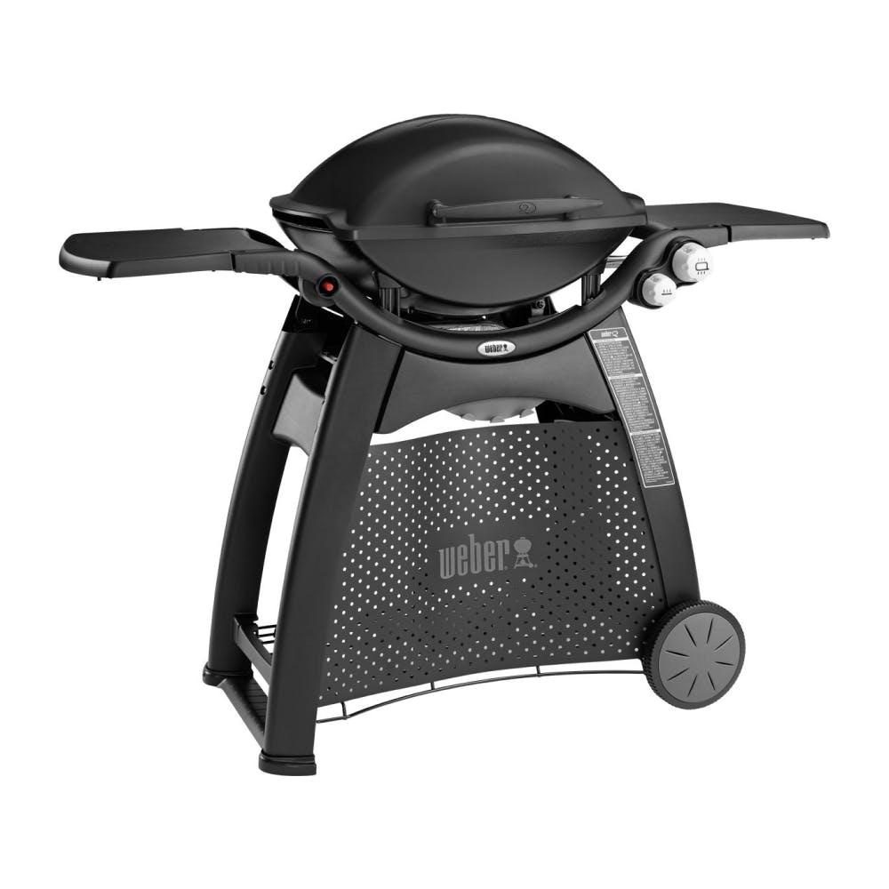 Weber Family Q Q3100 LPG BBQ