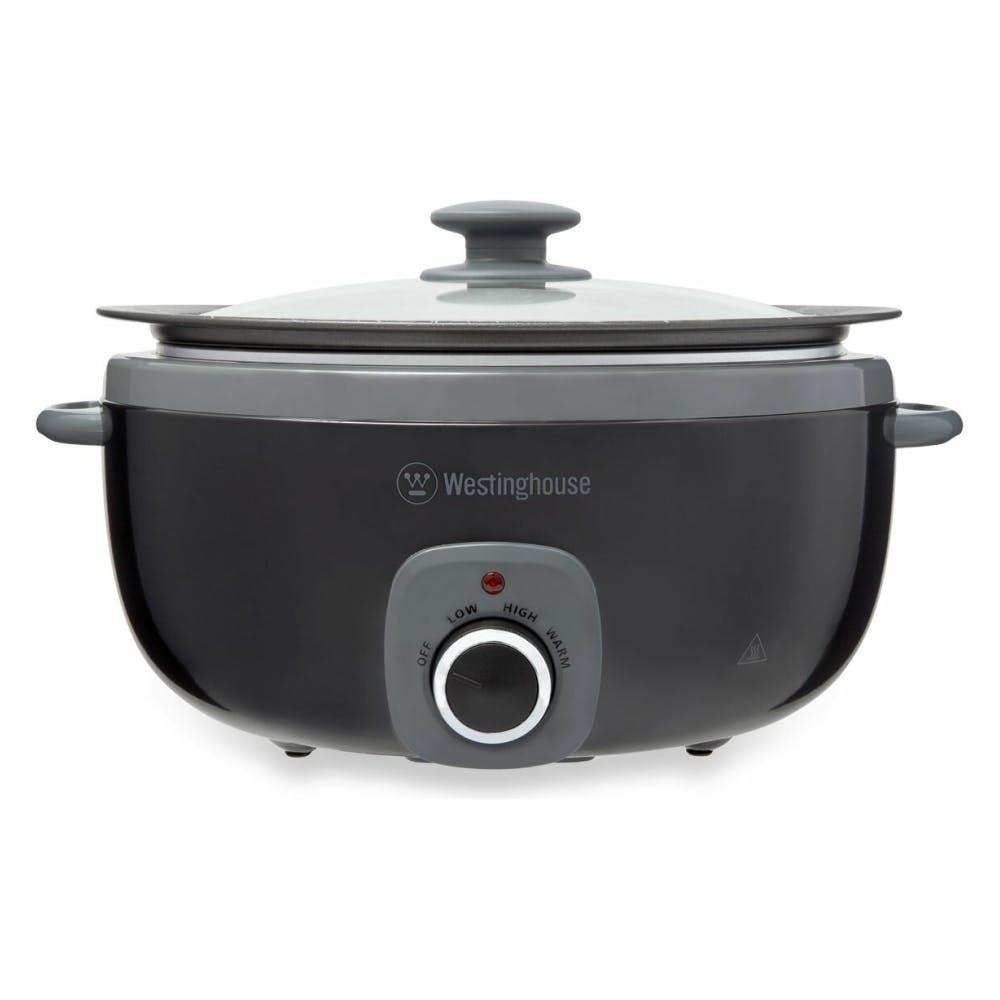 Westinghouse 6.5L Slow Cooker
