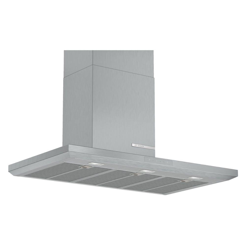 Bosch Serie 6 Canopy Rangehood