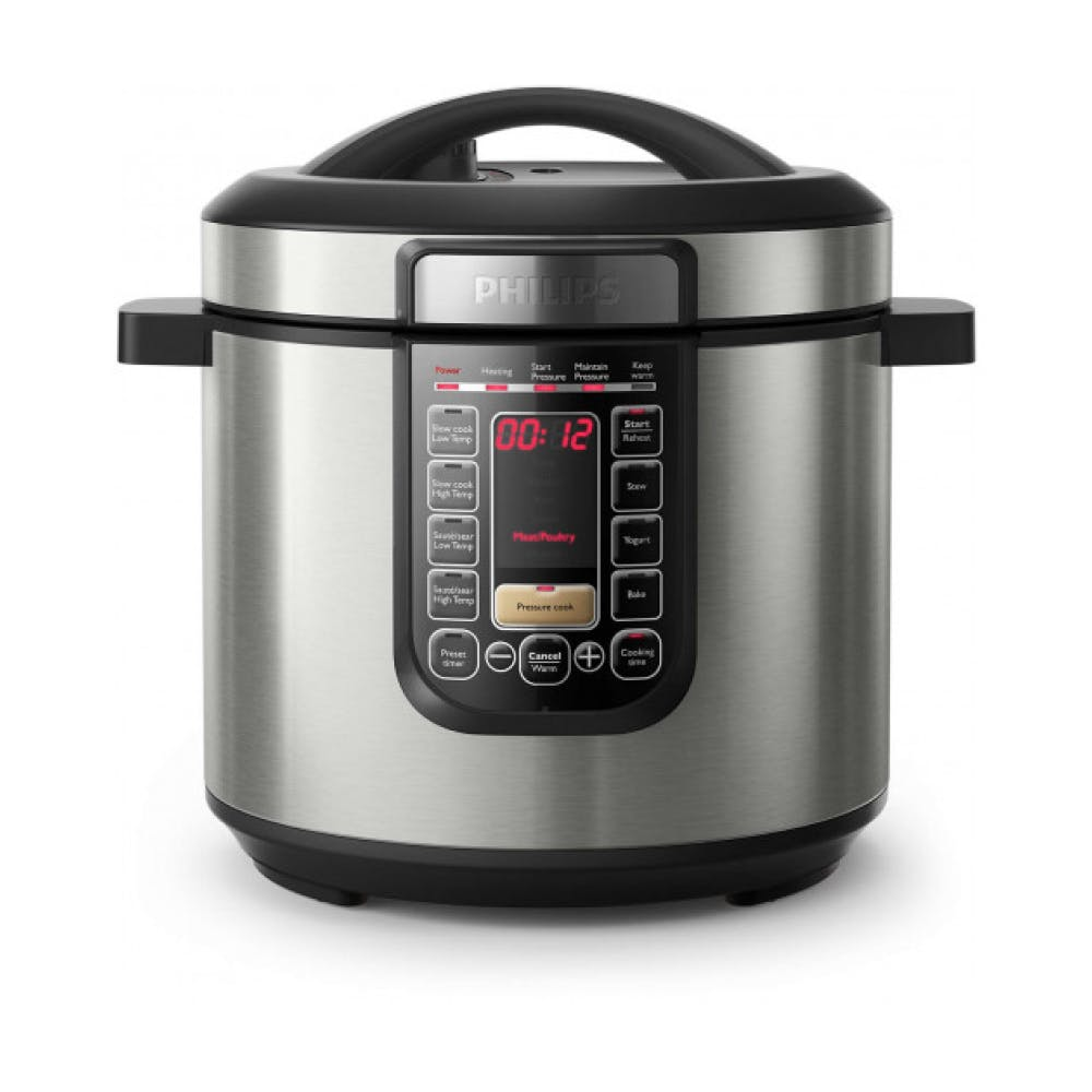 PHILIPS ALL-IN-ONE MULTI COOKER