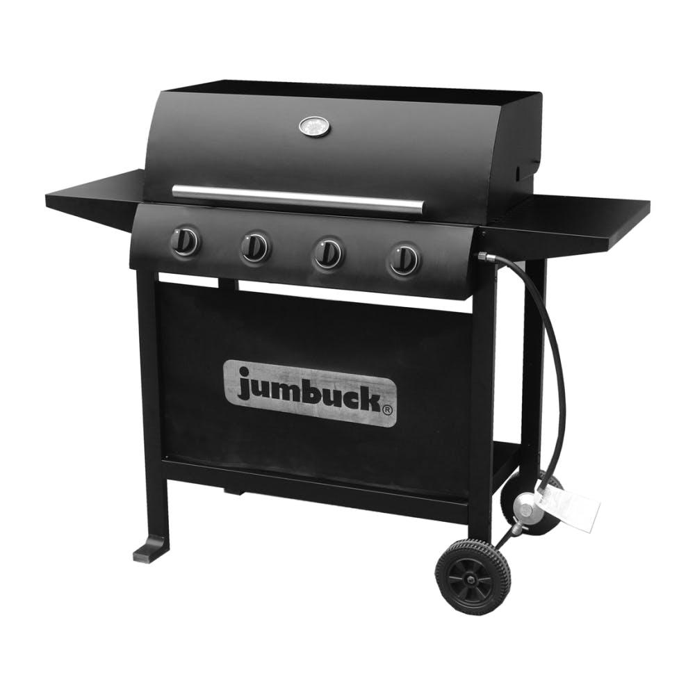 Jumbuck Portland 4 Burner BBQ