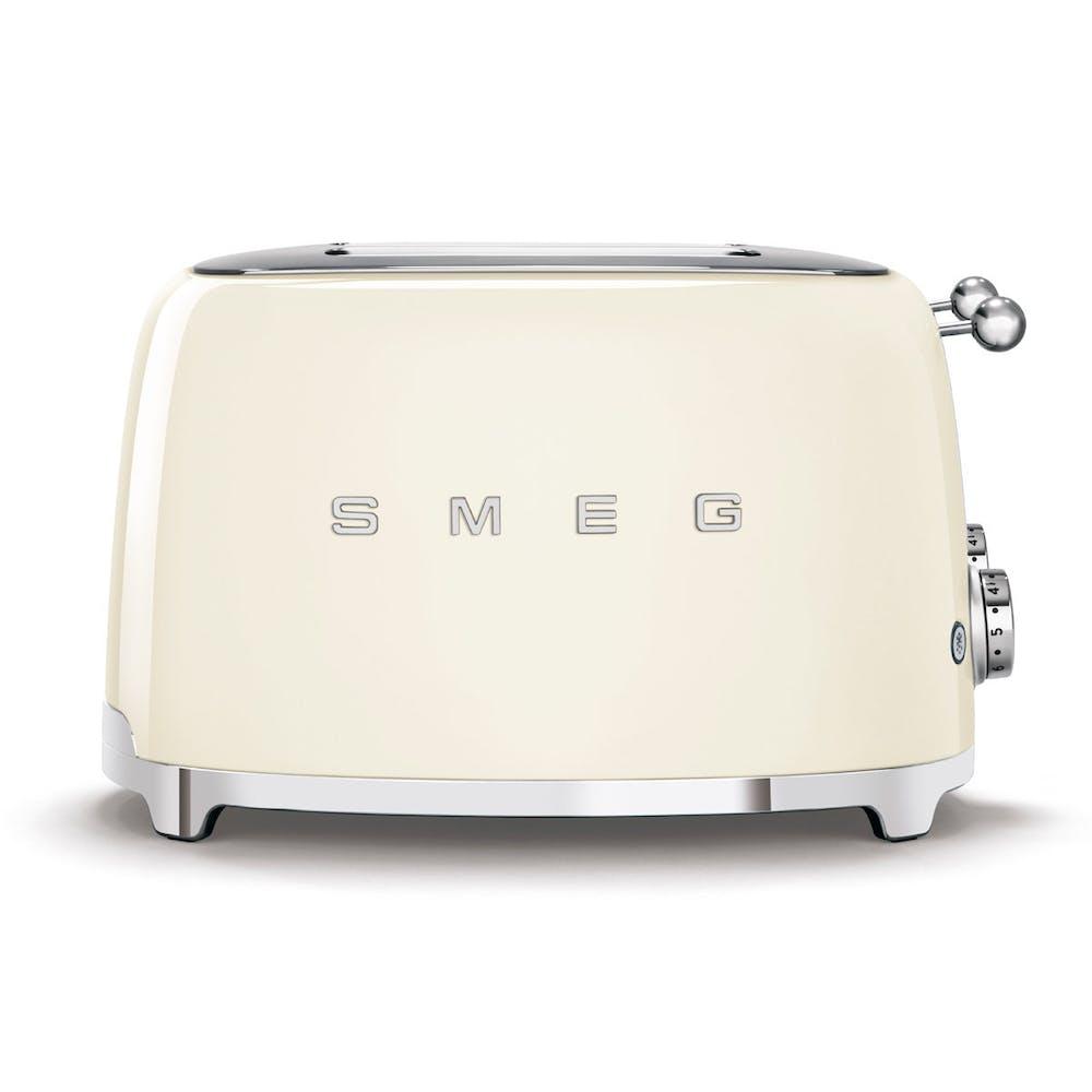 Smeg 50s Style 4 Slice Toaster