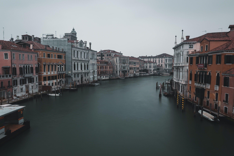 Venice Winter Views
