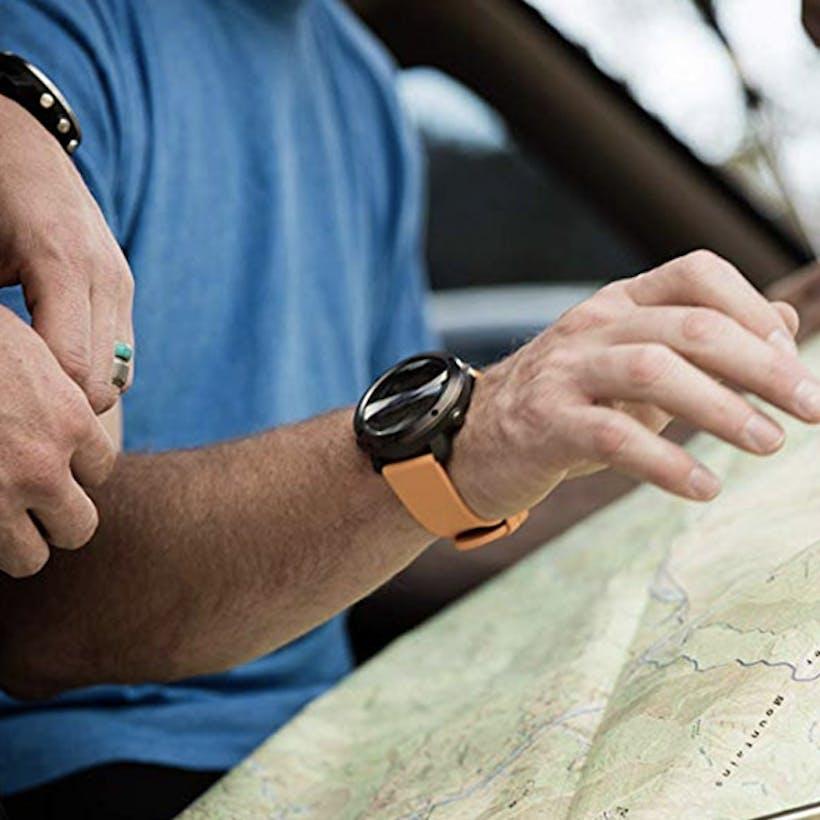 Suunto Traverse - GPS Watch
