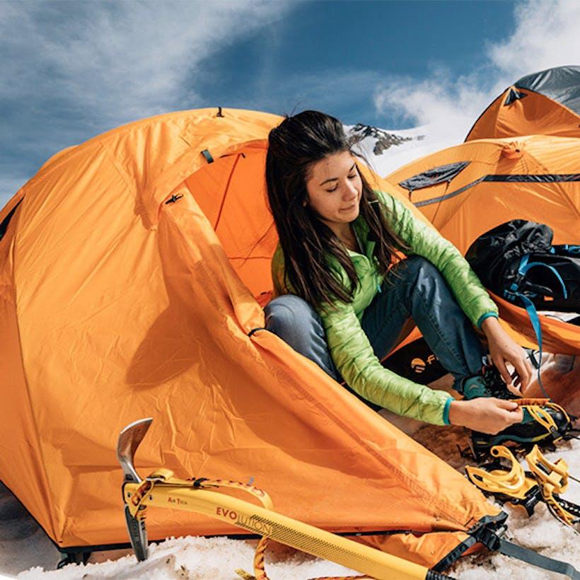 FERRINO Tent lightent 2