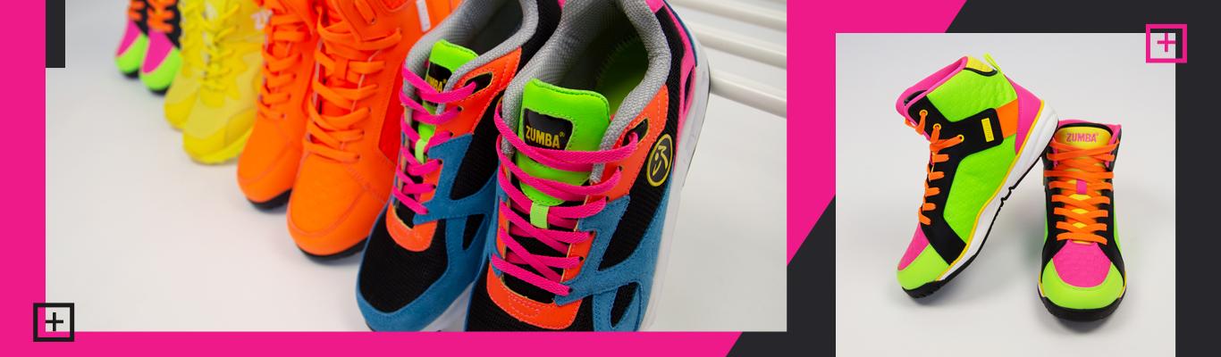 Sneakers | Zumba Shoes | Zumba Fitness