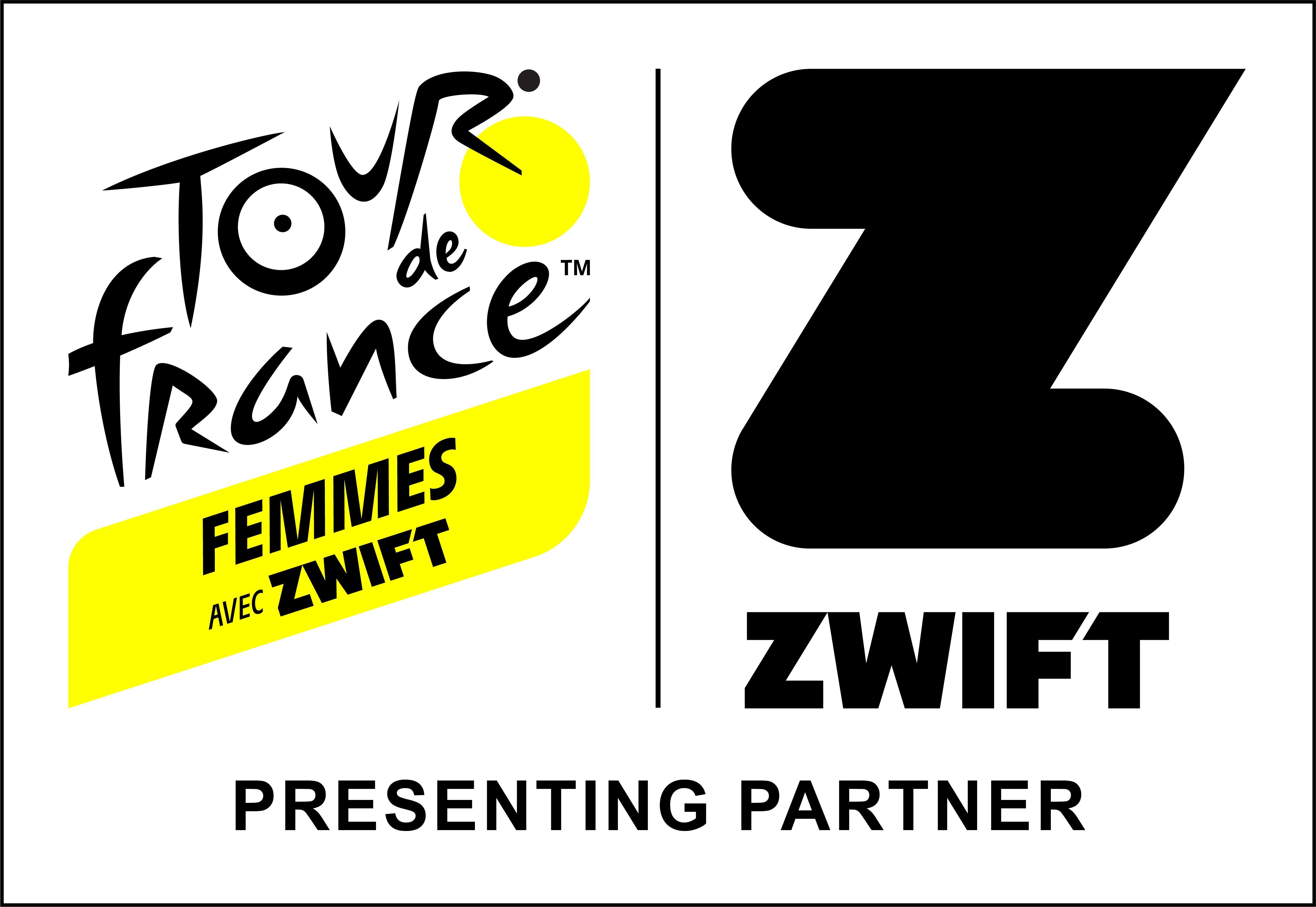 ABOUT THE TOUR DE FRANCE FEMMES AVEC ZWIFT