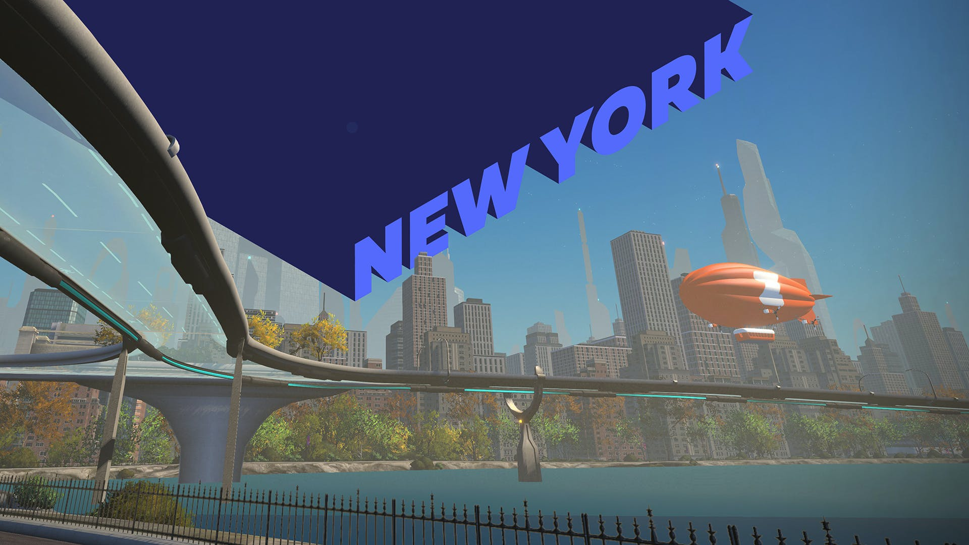 Stage 5: New York