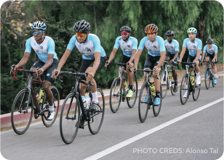 ABOUT LA BICYCLE ACADEMY