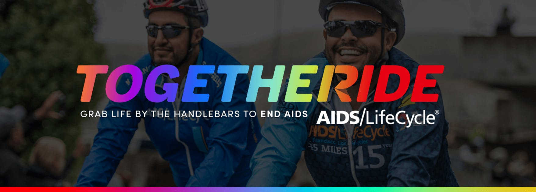 ABOUT AIDS/LIFECYCLE