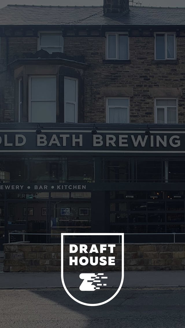 Zwift Draft House at Cold Bath Brewing Company