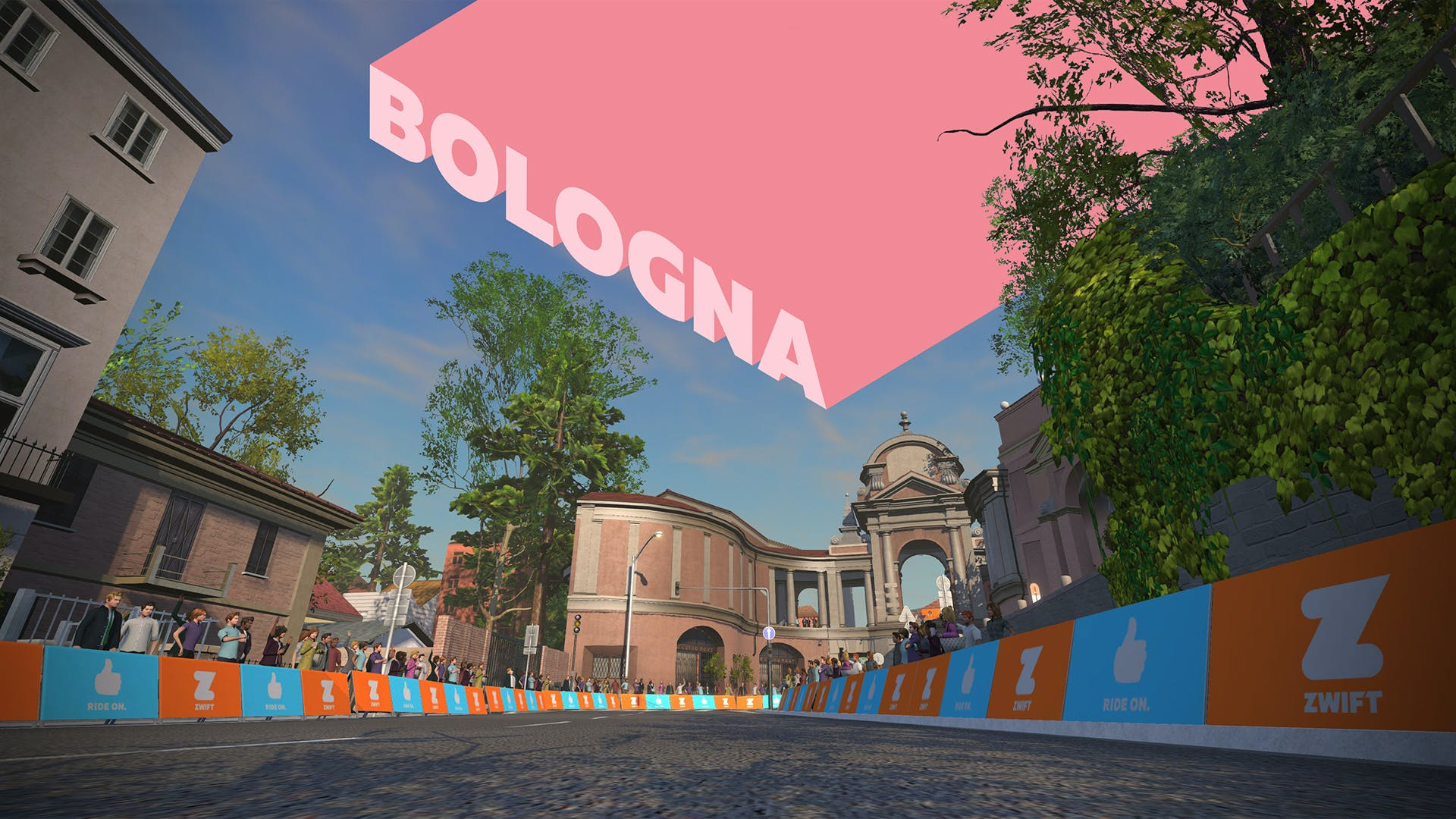 Stage 4: Bologna