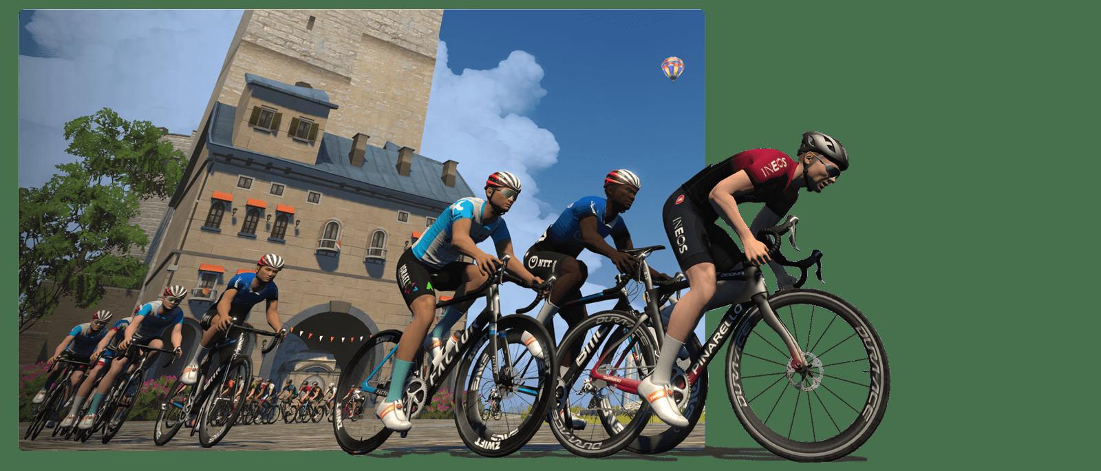 ステージ 4 - FranceのCasse-Pattes