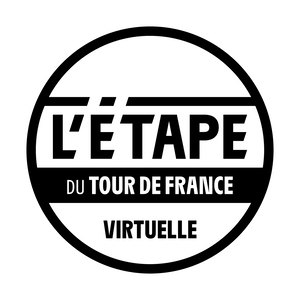 L'ÉTAPE DU TOUR  DE FRANCE VIRTUELLE