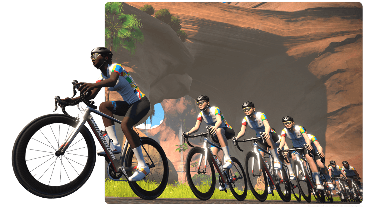 Group Rides & Workouts